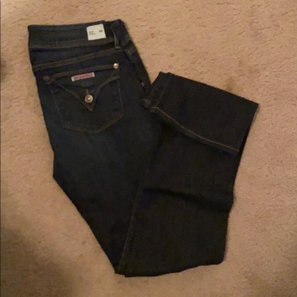 Hudson Jeans Denim - Hudson jeans